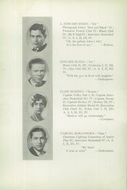Page 12, 1927 Edition, Glens Falls High School - Red and Black Yearbook (Glens Falls, NY) online yearbook collection