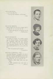 Page 13, 1927 Edition, Glens Falls High School - Red and Black Yearbook (Glens Falls, NY) online yearbook collection