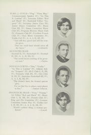 Page 15, 1927 Edition, Glens Falls High School - Red and Black Yearbook (Glens Falls, NY) online yearbook collection