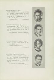 Page 17, 1927 Edition, Glens Falls High School - Red and Black Yearbook (Glens Falls, NY) online yearbook collection