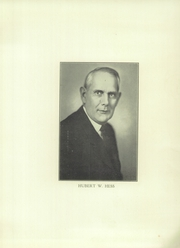 Page 11, 1929 Edition, Glens Falls High School - Red and Black Yearbook (Glens Falls, NY) online yearbook collection