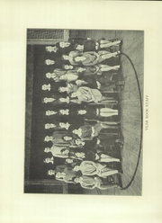 Page 15, 1929 Edition, Glens Falls High School - Red and Black Yearbook (Glens Falls, NY) online yearbook collection