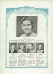 Page 14, 1933 Edition, Glens Falls High School - Red and Black Yearbook (Glens Falls, NY) online yearbook collection
