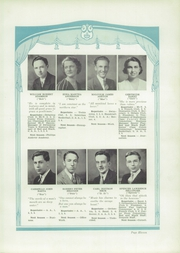 Page 15, 1933 Edition, Glens Falls High School - Red and Black Yearbook (Glens Falls, NY) online yearbook collection