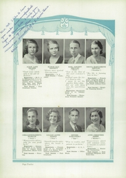 Page 16, 1933 Edition, Glens Falls High School - Red and Black Yearbook (Glens Falls, NY) online yearbook collection