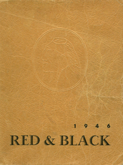 Glens Falls High School - Red and Black Yearbook (Glens Falls, NY) online yearbook collection, 1946 Edition, Page 1