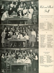 Page 14, 1948 Edition, Glens Falls High School - Red and Black Yearbook (Glens Falls, NY) online yearbook collection