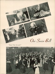 Page 7, 1948 Edition, Glens Falls High School - Red and Black Yearbook (Glens Falls, NY) online yearbook collection