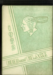 Page 1, 1952 Edition, Glens Falls High School - Red and Black Yearbook (Glens Falls, NY) online yearbook collection