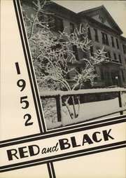 Page 5, 1952 Edition, Glens Falls High School - Red and Black Yearbook (Glens Falls, NY) online yearbook collection