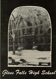 Page 6, 1952 Edition, Glens Falls High School - Red and Black Yearbook (Glens Falls, NY) online yearbook collection