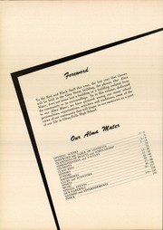 Page 8, 1952 Edition, Glens Falls High School - Red and Black Yearbook (Glens Falls, NY) online yearbook collection