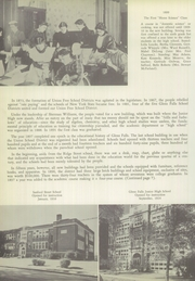 Page 10, 1956 Edition, Glens Falls High School - Red and Black Yearbook (Glens Falls, NY) online yearbook collection