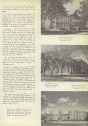 Page 11, 1956 Edition, Glens Falls High School - Red and Black Yearbook (Glens Falls, NY) online yearbook collection