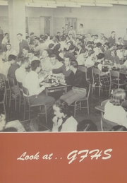 Page 14, 1956 Edition, Glens Falls High School - Red and Black Yearbook (Glens Falls, NY) online yearbook collection