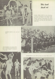 Page 16, 1956 Edition, Glens Falls High School - Red and Black Yearbook (Glens Falls, NY) online yearbook collection