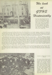 Page 8, 1956 Edition, Glens Falls High School - Red and Black Yearbook (Glens Falls, NY) online yearbook collection