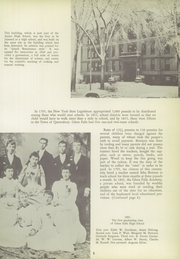Page 9, 1956 Edition, Glens Falls High School - Red and Black Yearbook (Glens Falls, NY) online yearbook collection