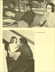 Page 11, 1977 Edition, Glens Falls High School - Red and Black Yearbook (Glens Falls, NY) online yearbook collection