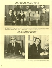 Page 14, 1977 Edition, Glens Falls High School - Red and Black Yearbook (Glens Falls, NY) online yearbook collection