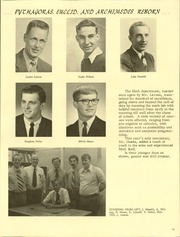 Page 17, 1977 Edition, Glens Falls High School - Red and Black Yearbook (Glens Falls, NY) online yearbook collection