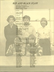 Page 7, 1977 Edition, Glens Falls High School - Red and Black Yearbook (Glens Falls, NY) online yearbook collection