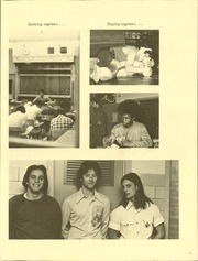 Page 9, 1977 Edition, Glens Falls High School - Red and Black Yearbook (Glens Falls, NY) online yearbook collection