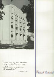Page 14, 1940 Edition, Olean High School - Congress Yearbook (Olean, NY) online yearbook collection