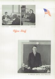 Page 17, 1940 Edition, Olean High School - Congress Yearbook (Olean, NY) online yearbook collection