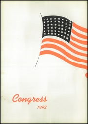 Page 6, 1942 Edition, Olean High School - Congress Yearbook (Olean, NY) online yearbook collection