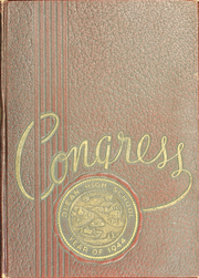 Page 1, 1944 Edition, Olean High School - Congress Yearbook (Olean, NY) online yearbook collection
