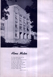 Page 10, 1944 Edition, Olean High School - Congress Yearbook (Olean, NY) online yearbook collection