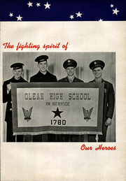 Page 13, 1944 Edition, Olean High School - Congress Yearbook (Olean, NY) online yearbook collection