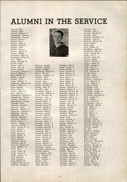 Page 17, 1944 Edition, Olean High School - Congress Yearbook (Olean, NY) online yearbook collection