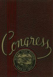 Olean High School - Congress Yearbook (Olean, NY) online yearbook collection, 1945 Edition, Page 1