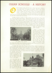 Page 14, 1946 Edition, Olean High School - Congress Yearbook (Olean, NY) online yearbook collection