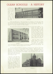 Page 15, 1946 Edition, Olean High School - Congress Yearbook (Olean, NY) online yearbook collection