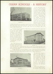 Page 16, 1946 Edition, Olean High School - Congress Yearbook (Olean, NY) online yearbook collection