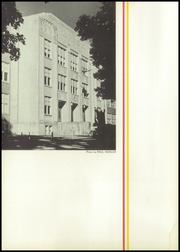 Page 8, 1946 Edition, Olean High School - Congress Yearbook (Olean, NY) online yearbook collection