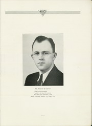 Page 5, 1938 Edition, New Hartford High School - Senior Annual Yearbook (New Hartford, NY) online yearbook collection