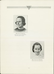 Page 6, 1938 Edition, New Hartford High School - Senior Annual Yearbook (New Hartford, NY) online yearbook collection