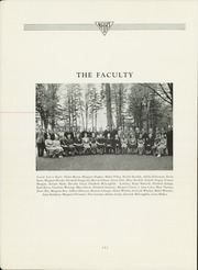 Page 8, 1938 Edition, New Hartford High School - Senior Annual Yearbook (New Hartford, NY) online yearbook collection