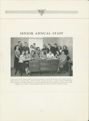 Page 9, 1938 Edition, New Hartford High School - Senior Annual Yearbook (New Hartford, NY) online yearbook collection
