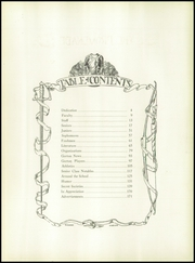 Page 7, 1931 Edition, Charles E Gorton High School - Promenade Yearbook (Yonkers, NY) online yearbook collection
