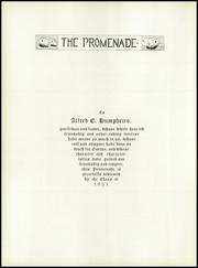 Page 8, 1931 Edition, Charles E Gorton High School - Promenade Yearbook (Yonkers, NY) online yearbook collection
