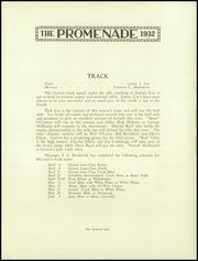 Page 17, 1932 Edition, Charles E Gorton High School - Promenade Yearbook (Yonkers, NY) online yearbook collection