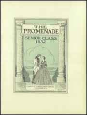 Page 5, 1932 Edition, Charles E Gorton High School - Promenade Yearbook (Yonkers, NY) online yearbook collection