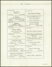 Page 12, 1933 Edition, Charles E Gorton High School - Promenade Yearbook (Yonkers, NY) online yearbook collection