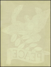 Page 4, 1933 Edition, Charles E Gorton High School - Promenade Yearbook (Yonkers, NY) online yearbook collection