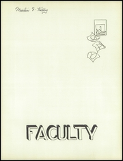 Page 17, 1940 Edition, Charles E Gorton High School - Promenade Yearbook (Yonkers, NY) online yearbook collection